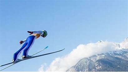 Austria Ski Jumping Hills Tournament Four Air