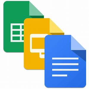 google docs sheets and slides apps updated with material With google docs slides com