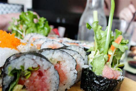 Masu Sushi & Robata - Love & Adventure