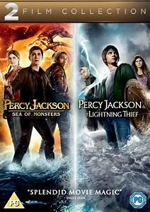 Horror Chart Percy Jackson And The Lightning Thief Percy Jackson Sea