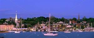 Panoramic View of Newport - Blink Gallery