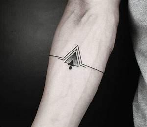 Tatouage Homme Original : petit tatouage femme et homme id es discr tes et pleines d 39 originalit ~ Melissatoandfro.com Idées de Décoration