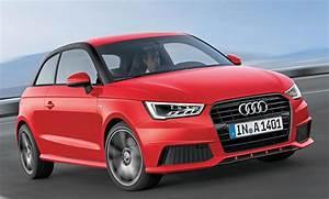 Audi A1 Kosten : neues audi a1 facelift 2015 erste testfahrt ~ Kayakingforconservation.com Haus und Dekorationen