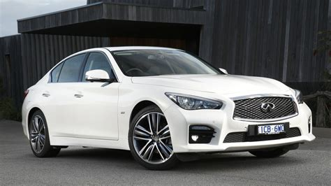 Infinity Q50 Review by Infiniti Q50 2 0t Review Caradvice
