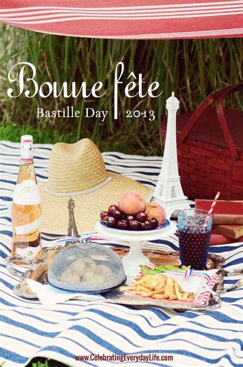 happy bastille day  ham  brie en croute recipe