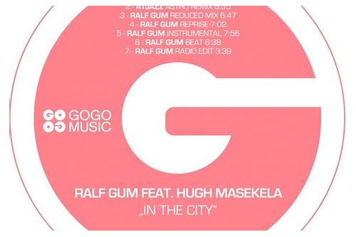 ralf gum album free download