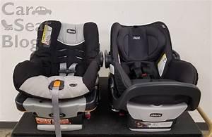 Infant Car Seat Graco Vs Chicco