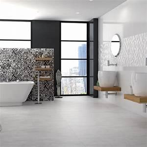 Art Et Carrelage : salle de bain art carrelages ~ Melissatoandfro.com Idées de Décoration