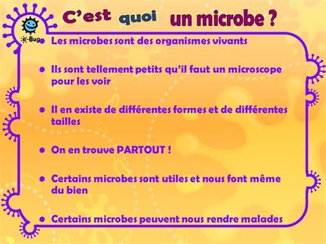 c est quoi un commis de cuisine c est quoi un microbe ppt télécharger