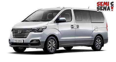 Gambar Mobil Hyundai H1 by Harga Hyundai H1 Review Spesifikasi Gambar April 2019