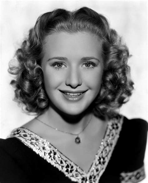 Priscilla Lane, Ca Early 1940s Photograph By Everett