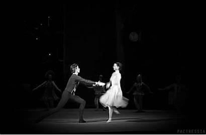 Dancing Ballet Dance Giphy Gifs Lift Pole