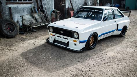 Car, Ford Usa, Ford Escort Mk1 Wallpapers Hd / Desktop And