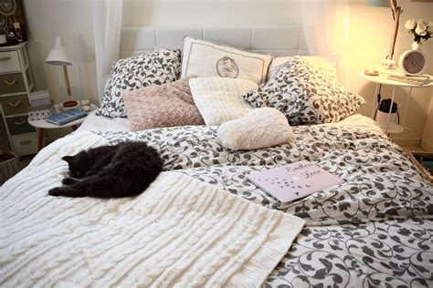 style chambre a coucher decoration chambre à coucher style scandinave cristal cos