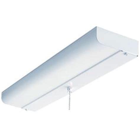 closet lights home depot lithonia lighting 1 light white fluorescent ceiling closet