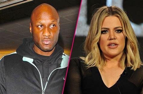 It's War! 'Furious' Lamar Plots Revenge Over Khloe's Nasty ...