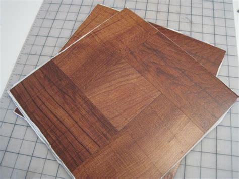 Linoleum Bodenbelag In Holzoptik
