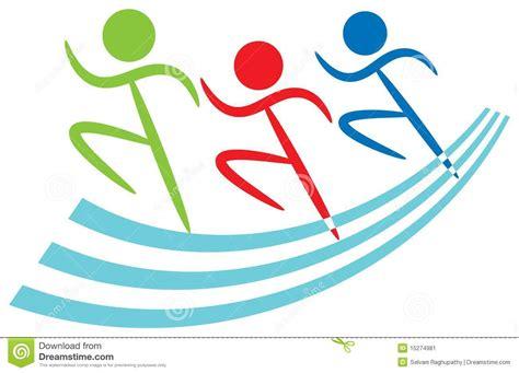 sports logo stock vector illustration  drawing