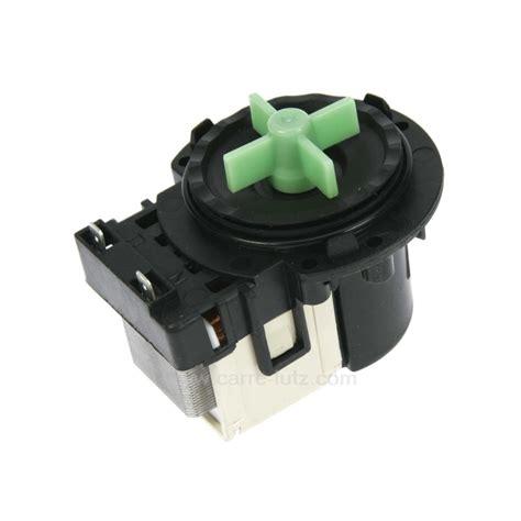 moteur de pompe de vidange de lave linge plaset clpieces