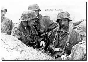 WW2 Waffen SS 3rd Panzer Division