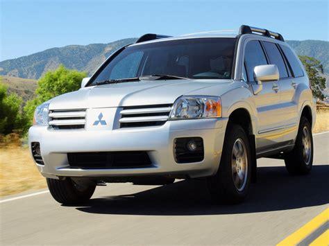 2004 Mitsubishi Endeavor Transmission Problems by Mitsubishi Endeavor Specs Photos 2002 2003 2004
