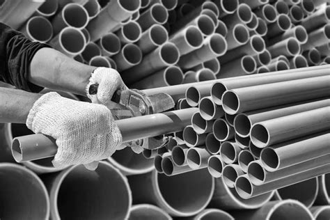 PVC Pipes - Industrial