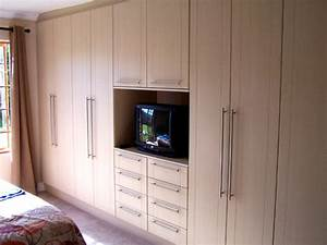 Beyond Kitchens Affordable Built in Bedroom Cupboards In