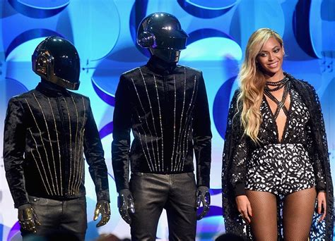 Daft Punk Announce They're Splitting Up After 28 Years ...
