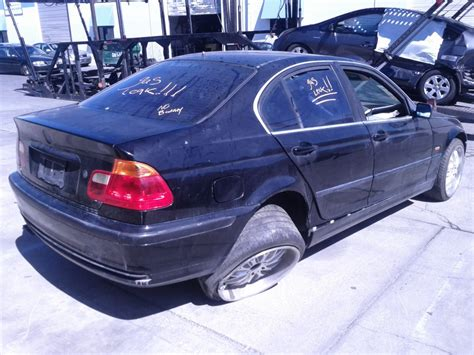 E46 Parts by Bmw 328i 1999 E46 For Parts Exreme Auto Parts