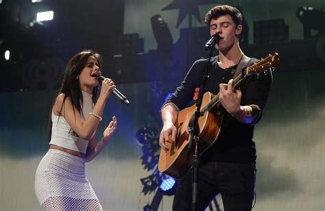 Shawn Mendes Camila Cabello Teases Steamy New Duet