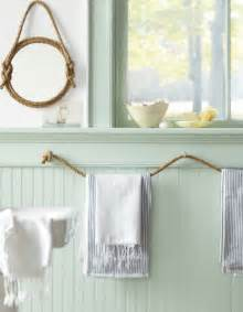 seashell bathroom ideas diy nautical decor that makes a splash