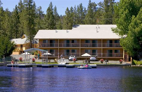 Big Bear Lakefront Lodge In Big Bear Lake  Hotel Rates. Le Place D'Armes & Suites Hotel. Novotel Nice Centre Hotel. Taipei Fullerton Hotel-South. Crowne Plaza Xian Hotel. Hilton San Diego Resort And Spa. The RE Hotel Shoreditch. TOP Hotel Jagdschloss Niederwald. Hotels Vidi Miramare & Delfino