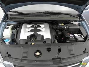 2007 Kia Sedona Lx 3 8 Liter Dohc 24 Valve Vvt V6 Engine