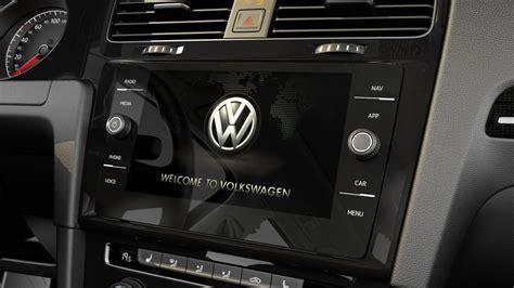 discover media kartenupdate 2018 2018 volkswagen golf sportwagon owasco volkswagen