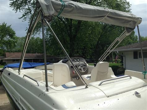 Monterey Boats Vs Bayliner by Bayliner Rendezvous 2159 Deck Boat Boat For Sale From Usa