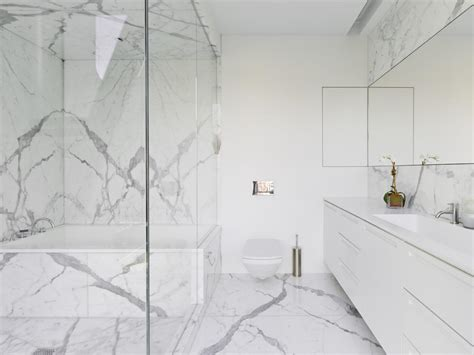 decorating ideas for bathrooms on a budget marble bathrooms we 39 re swooning hgtv 39 s decorating