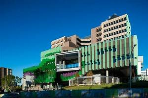 Lady Cilento Children's Hospital in South Brisbane - e ...