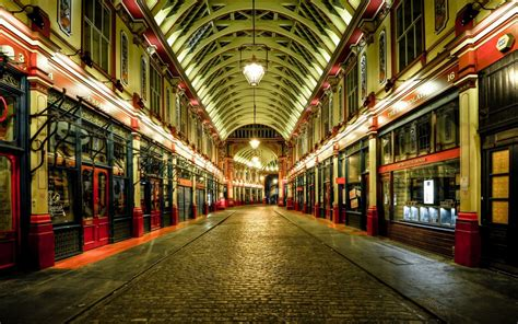 street light england london underground hdr hd wallpaper
