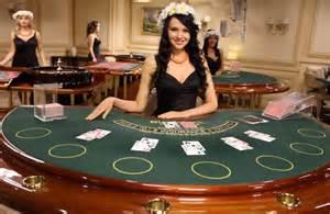 Live Online Casino Dealers