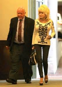 dolly parton heading   doctors office  beverly hills