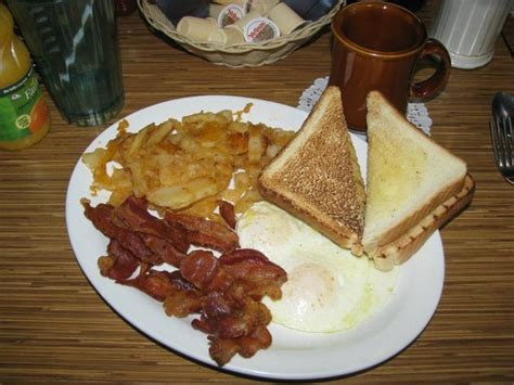 Delicious Bacon & Eggs Breakfast  Picture Of Country Boy. Living Room Chairs Cheap. Mission Living Room Set. Live Room Furniture Sets. Ideas To Decorate My Living Room. Large Vases For Living Room. Living Room Desighn. Rooms To Go Living Room Packages. Furniture Groupings Living Room
