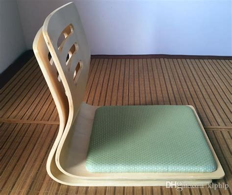 japanese floor legless chair design tatami seat