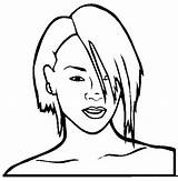 Rihanna Coloring Pages Celebrities Famous Printable Person Awesome Colouring Songs Album Pixlr Clipart Thecolor Coloringonly Categories Library sketch template