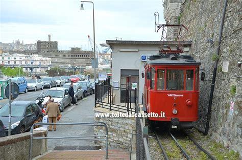 ferrovia a cremagliera ferrovia principe granarolo la stazione cittadina di