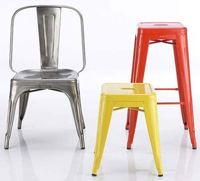 tolix marais chair cushion une fille tolix stools and chairs