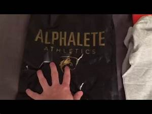 IT IS HERE - Alphalete Athletics Clothing Review and ...