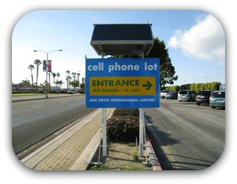 cell phone lot jfk o jpg 1001 reasons to san diego the san diego real estate