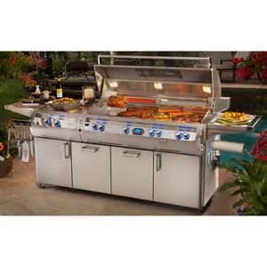 portable islands for the kitchen luxus gasgrill station magic echelon e1060s