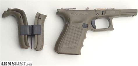 Armslist For Sale Glock 19 23 Gen 4 Frame Lower