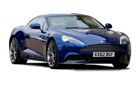 Aston Martin Vanquish Reviews